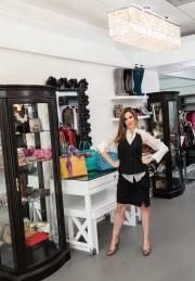 Luxury Consignment Boutique Crème De La Crème Consigners in Miami, Florida Announces New Website